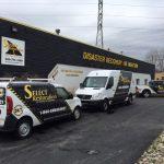 Water Damage Restoration Company Michigan