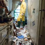 Hoarding Cleanup Services Michigan