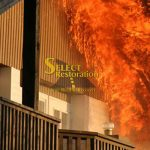 Michigan House Fire Damage Cleanup & Restoration Contractor