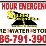 Select Restoration, Macomb County MI Restoration Contractor
