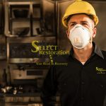 Smoke Damage Cleaning And Restoration Company Michigan