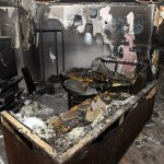 What Can Be Saved After A Michigan House Fire