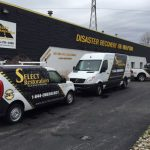 Fire & Water Damage Restoration Macomb County MI